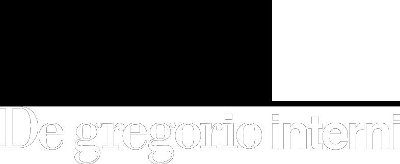 De Gregorio Interni